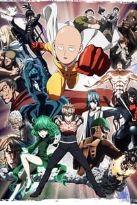 One-Punch Man S01E01