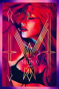 copertina film Madonna+-+MDNA++World+Tour 2013