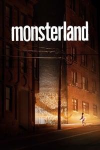 copertina serie tv Monsterland 2020