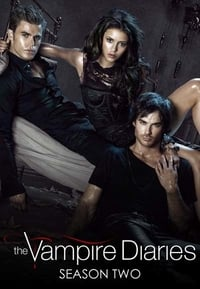 The Vampire Diaries S02E10