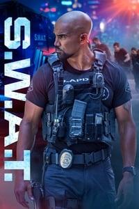 copertina serie tv S.W.A.T. 2017