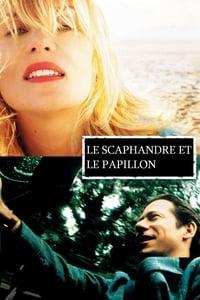 copertina film Lo+scafandro+e+la+farfalla 2007