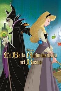 copertina film La+bella+addormentata+nel+bosco 1959