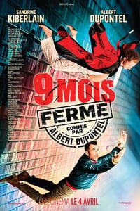 copertina film 9+mois+ferme 2013