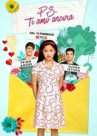 copertina film P.S.+Ti+amo+ancora 2020