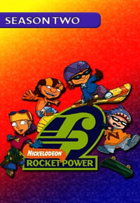 Rocket Power S02E16