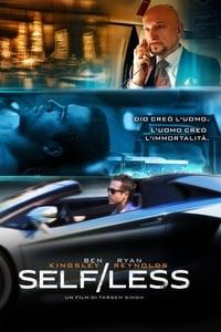 copertina film Self%2Fless 2015