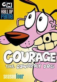 Courage the Cowardly Dog S04E10
