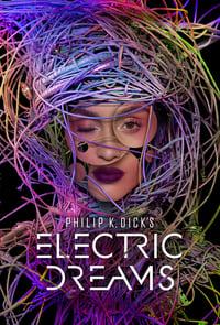 copertina serie tv Philip+K.+Dick%27s+Electric+Dreams 2017