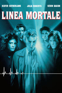 copertina film Linea+mortale 1990