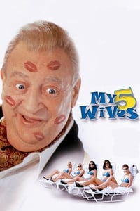 copertina film My+5+Wives 2000
