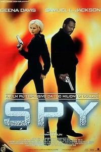 copertina film Spy 1996