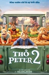Thỏ Peter 2: Cuộc Trốn Chạy