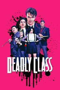 copertina serie tv Deadly+Class 2019