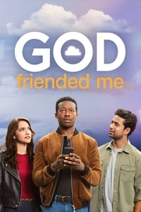 copertina serie tv God+Friended+Me 2018