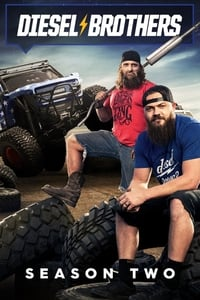 Diesel Brothers S02E07