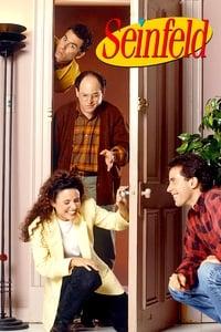 copertina serie tv Seinfeld 1989