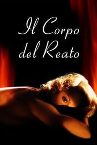 copertina film Body+of+Evidence+-+Il+corpo+del+reato 1993