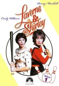 Laverne & Shirley S01E07