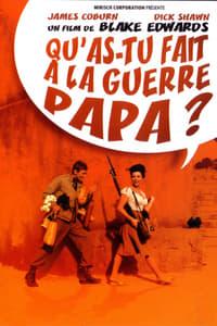 Qu'as-tu fait à la guerre, papa ? (1966)