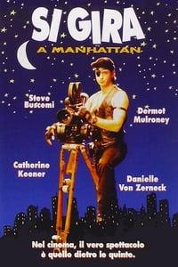 copertina film Si+gira+a+Manhattan 1995