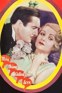 This Thing Called Love (1929)
