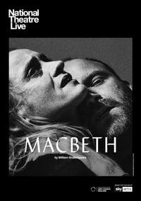 copertina film National+Theatre+Live%3A+Macbeth 2018