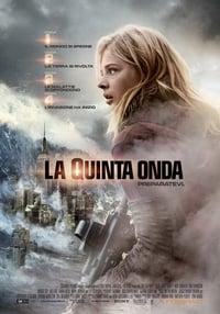 copertina film La+quinta+onda 2016