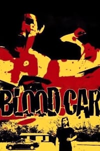 copertina film Blood+Car 2007