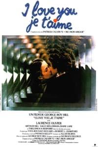 I love you, je t'aime (1979)