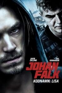 Johan Falk: Kodnamn: Lisa (2013)