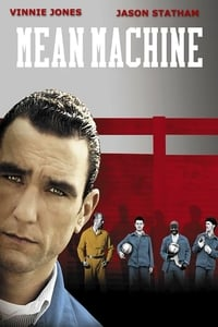copertina film Mean+Machine 2001