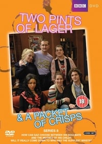 Two Pints of Lager and a Packet of Crisps S08E03