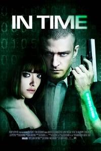copertina film In+Time 2011