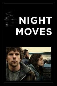 copertina film Night+Moves 2014