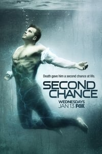 copertina serie tv Second+Chance 2016