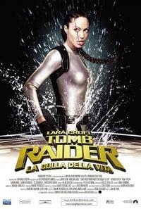 copertina film Lara+Croft%3A+Tomb+Raider+-+La+culla+della+vita 2003