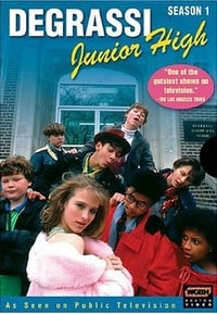 Degrassi Junior High S01E12