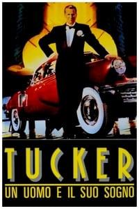 copertina film Tucker%3A+un+uomo+e+il+suo+sogno 1988