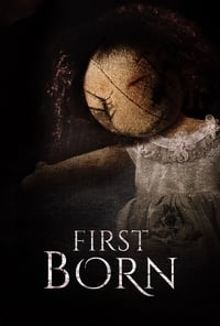 copertina film First+Born 2016