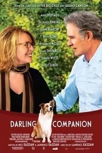 copertina film Darling+Companion 2012