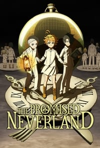 The Promised Neverland S01E04