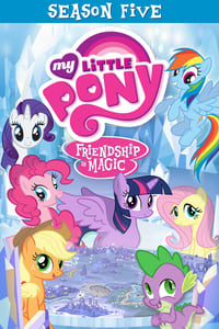 My Little Pony: Friendship Is Magic S05E07