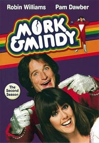 Mork & Mindy S02E02
