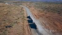Outback Truckers Season 7 Episode 1
