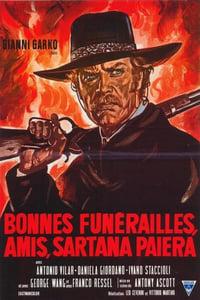 Bonnes Funérailles, Amis, Sartana paiera (1970)