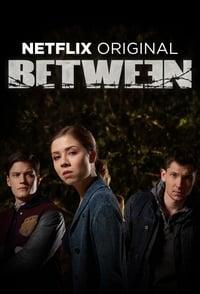 copertina serie tv Between 2015