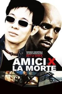 copertina film Amici+X+la+morte 2003