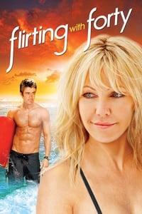 copertina film Flirting+with+Forty+-+L%27amore+quando+meno+te+lo+aspetti 2008