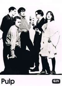 Pulp: The Story of Common People